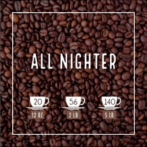 All Nighter Coffee