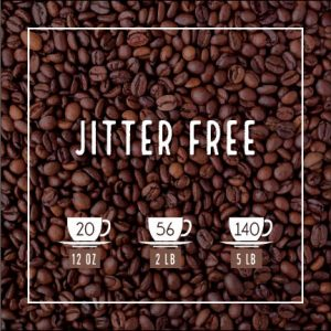 Jitter Free Coffee