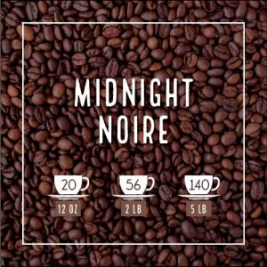 Midnight Noire Coffee